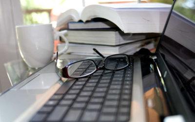 Vom Lesen und nicht Lesen im Netz