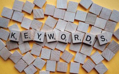 Keywords richtig einsetzen – einfacher als gedacht!