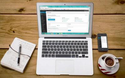 In 10 Schritten die eigene WordPress Seite erstellen: von der Domain zur Webseite